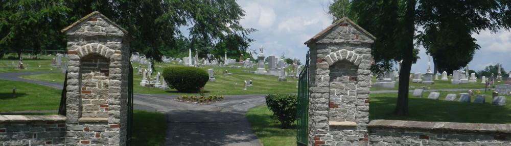 Richwood Cemetery
